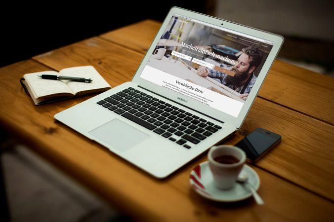 Geschäftsidee Coworking für Handwerk und Gastro als Vermittler wie AirBnB