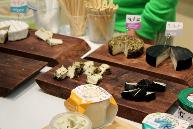 """Veganen """"Käse"""" gereift online bestellen, Geschäftsidee"""