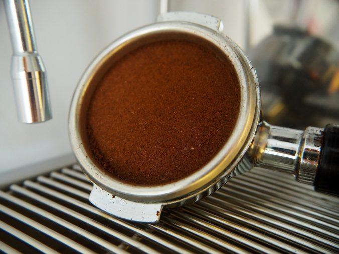 Egal ob Kleidung, Tinte, Lampen oder Biodiesel - Kaffeesatz machts möglich!
