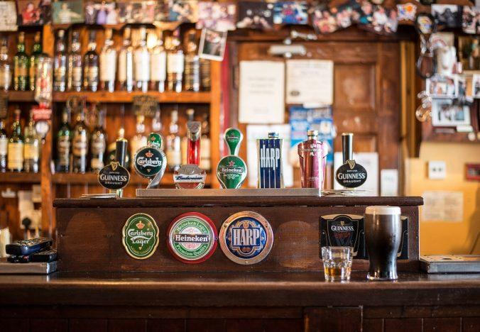 Bier Preise weltweit vergleichen