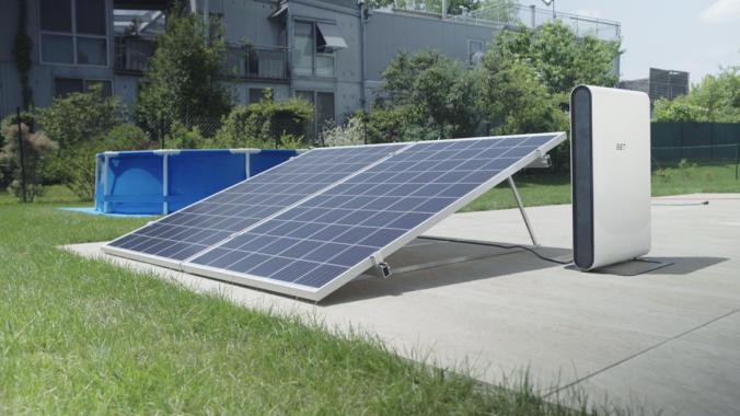 Innovativer Klimaschutz: Solaranlagen für jeden Balkon